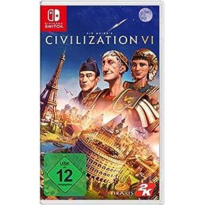 Sid Meier´s Civilization VI – [USK] [Nintendo Switch]