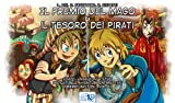 Image de Il Premio del Mago & Il Tesoro dei Pirati: Schizzi
