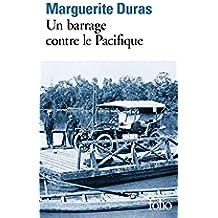 Un barrage contre le Pacifique (Folio)