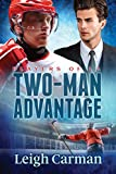 Two-Man Advantage (Players of LA Book 3) (English Edition)
