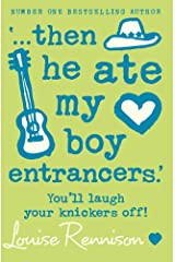 '… then he ate my boy entrancers.': More mad, marvy confessions of Georgia Nicolson (Confessions of Georgia Nicolson, Book 6) Paperback
