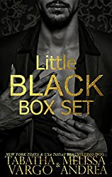 Little Black Box Set (The Black Trilogy)