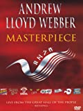Andrew Lloyd Webber - Masterpiece... Live From The Great Hall Of People - Beijing [Alemania] [DVD]