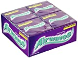 Wrigley's Airwaves Cool Cassis, 20er Pack