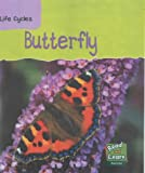 Butterfly: Big Book (Life Cycles)