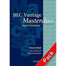 BEC Vantage Masterclass: Business English Certificates Vantage Masterclass. Workbook and Audio CD Pack with Key (Bec Masterclass)