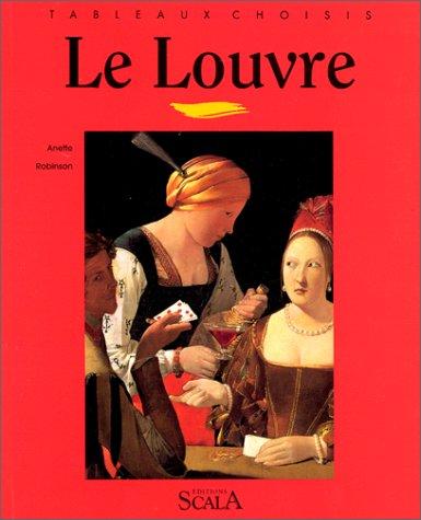 Le Louvre par Anette Robinson