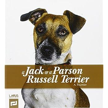 Il Jack & Il Parson Russel Terrier. Ediz. Illustrata