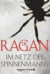 Im Netz des Spinnenmanns: Thriller (Ein Fall für Lizzy Gardner 1)