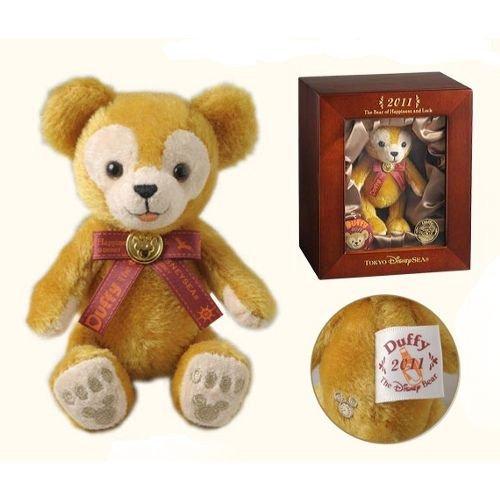 2011 Jahr begrenzt Duffy Holzkiste Sammlung Puppe (Japan-Import)