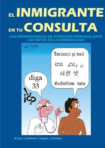 El inmigrante en tu consulta