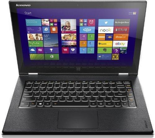 Lenovo Yoga 2 Pro (13,3 Zoll QHD+ IPS) Convertible - 4