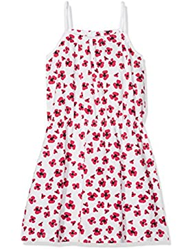 NAME IT Nitviggakira Strap Dress Nmt, Vestido para Niñas