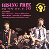Songtexte von Tom Robinson Band - Rising Free: The Very Best of TRB