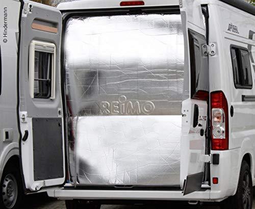 Hindermann Thermovorhang für Hecktür für Fiat Ducato ab Baujahr 07/2006