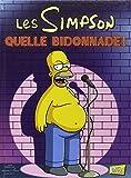 Les Simpson, Tome 3 : Quelle bidonnade ! : Où est Maggie ? ; Les bières Boys ; Homer contre le papier peint