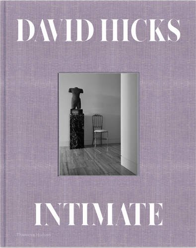 David Hicks intimate