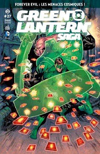 Green Lantern Saga, N° 27 :
