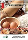 Weihnachtsrezepte: Rezepte geeignet für den Thermomix