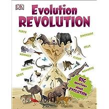 Evolution Revolution (Big Questions) by Robert Winston (2016-05-17)