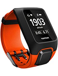 Montre GPS Outdoor TomTom Adventurer Orange (Ref 1 RKM.000.00)