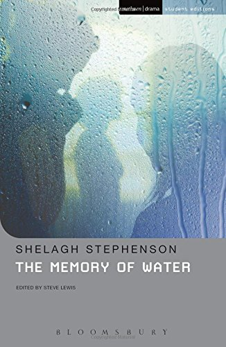 The Memory of Water (Student Editions) by Stephenson, Shelagh (October 30, 2008) Paperback