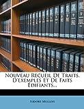 Telecharger Livres Nouveau Recueil de Traits D Exemples Et de Faits Edifiants (PDF,EPUB,MOBI) gratuits en Francaise
