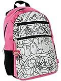 Color Me Mine Large Backpack