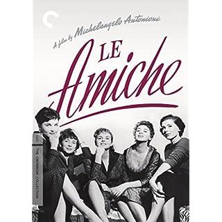 Le amiche (The Criterion Collection) by Eleonora Rossi Drago