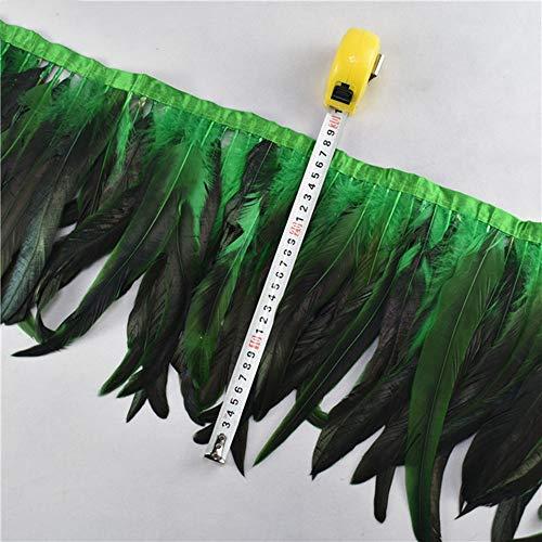 - Rooster Tail Kostüm