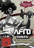 Afro Samurai The Complete kostenlos online stream