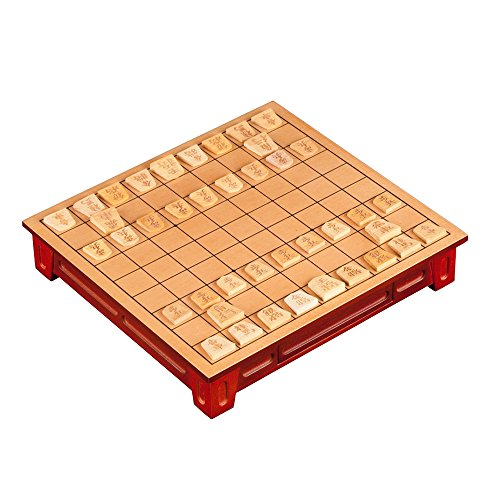 "Philos 3207 - Japanisches Schach ""Shogi"""