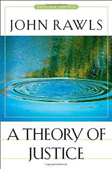 A Theory of Justice (Oxford Paperbacks 301 301) by [RAWLS, John]