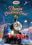 Thomas & Friends: Thomas Christmas Carol [DVD]