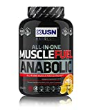 USN Muscle Fuel Anabolic Banana 2000 g (order 6 for trade outer)