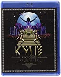 Kylie Minogue - Aphrodite: Les Folies, Live In London  [3D Blu-ray]