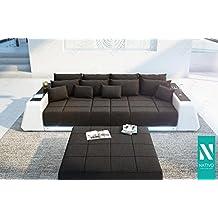 suchergebnis auf f r big sofa mit led beleuchtung. Black Bedroom Furniture Sets. Home Design Ideas