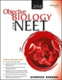 Wiley's Objective Biology for NEET