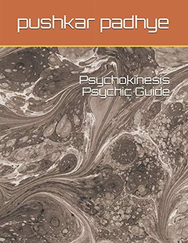 Psychokinesis Psychic Guide