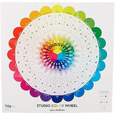 Studio Color Wheel 28