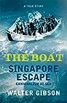 The Boat: Singapore Escape, Cannibali...