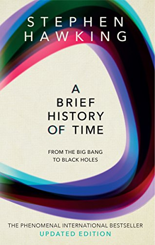 A Brief History Of Time: From Big Bang To Black Holes (English Edition) por Stephen Hawking