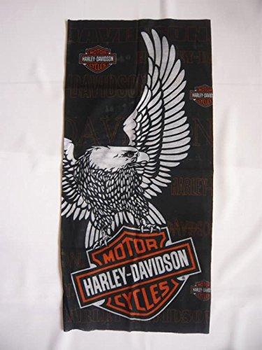 Artículo Se al día siguiente Envío. De Harley Davidson Tube Pañuelo braga Uni Tamaño Shipping Next Day 4–6Day to England, France