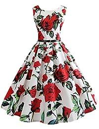 29663eb458 Amazon.co.uk  DressLily - Dresses   Women  Clothing