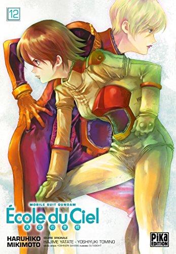 Mobile Suit Gundam - Ecole du Ciel T12