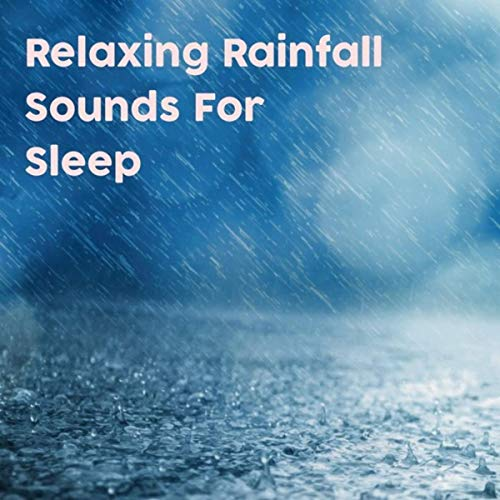 Indoor Rain & Drone Sounds