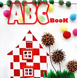 ABC BOOK (English Edition) par [ManJu]