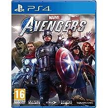 Marvel's Avengers (PS4) - UAE NMC Version