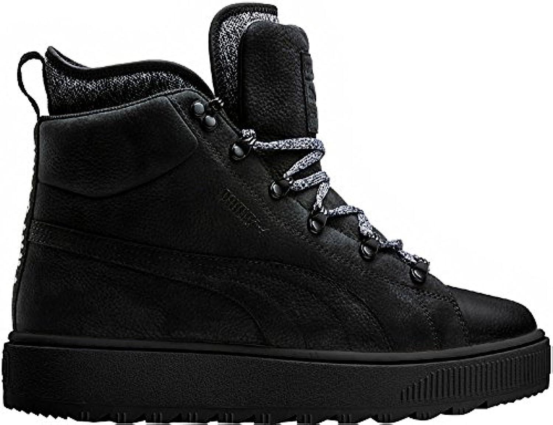 Puma   Ren Boot X Trapstar   36471501   Farbe: Schwarz   Größe: 39.0