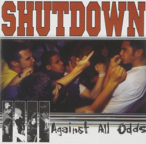 Shutdown: Against All Odds (Audio CD)